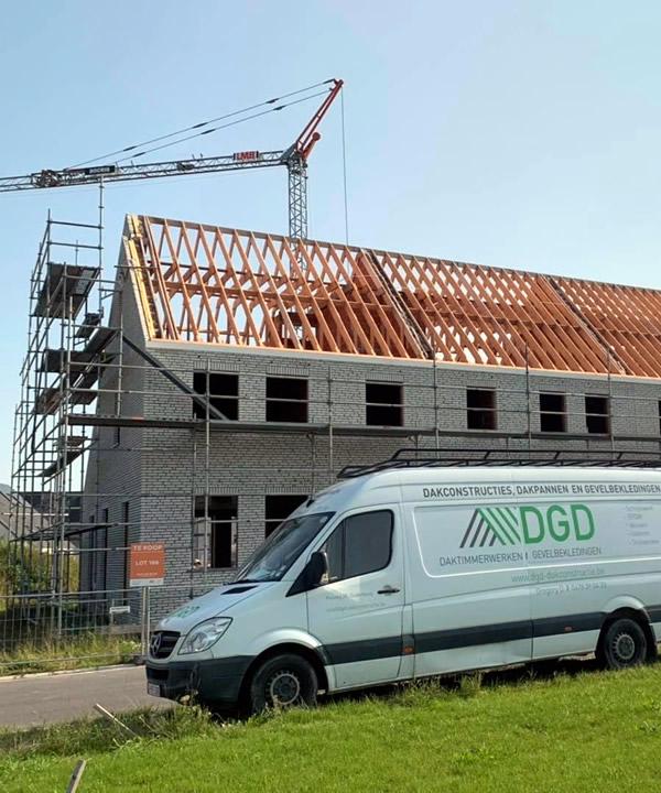 DGD Dakwerken Oudenburg